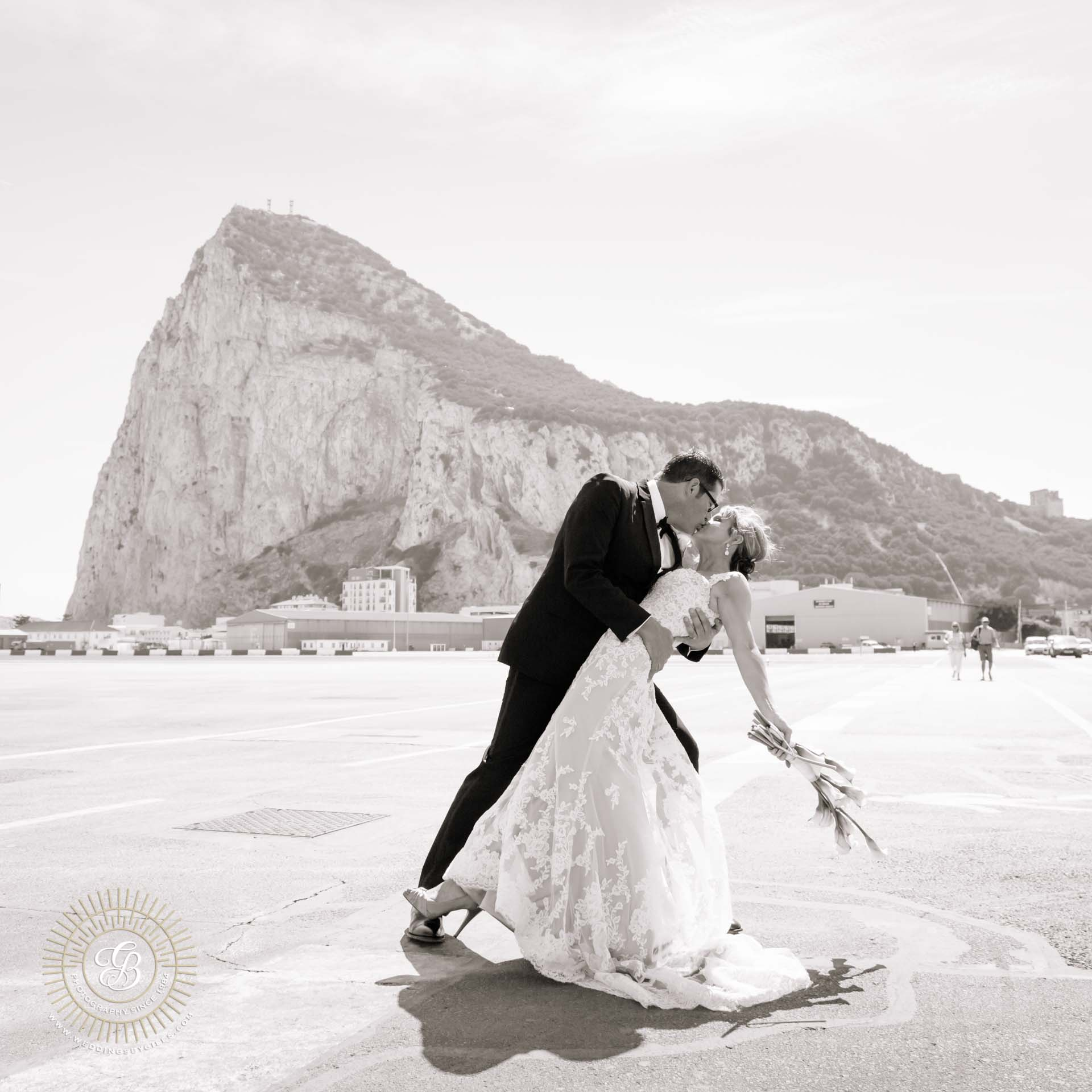 Wedding Photography At The Site Of John Lennon Yoko Ono S Wedd