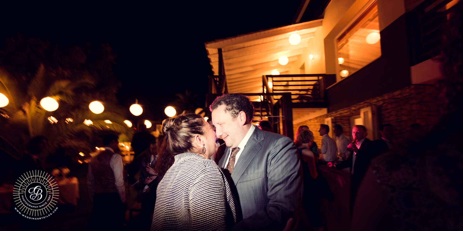 wedding under the stars in andalucia