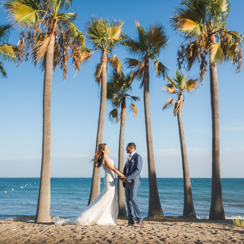 Kempinski Hotel Estepona Wedding Photo review
