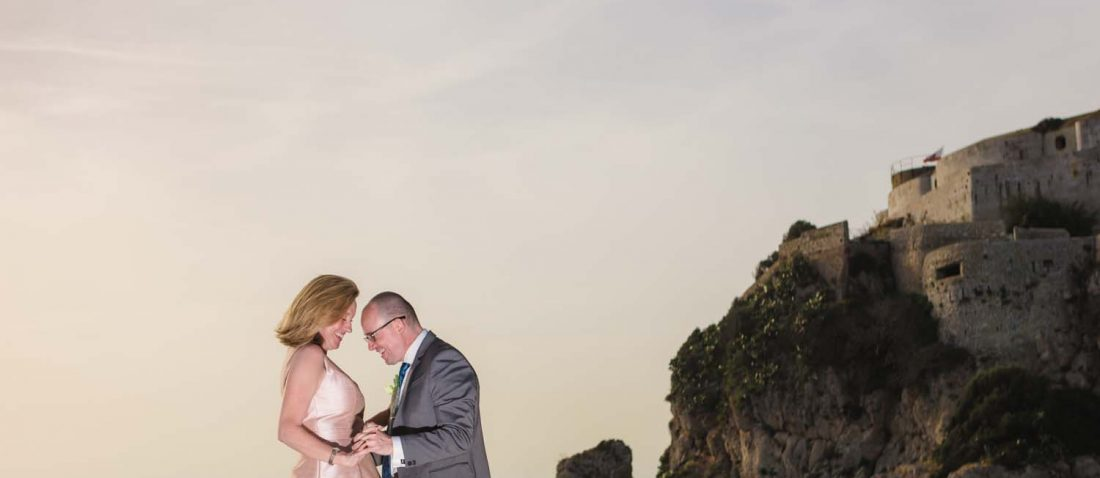 Gibraltar Elopement photo Review