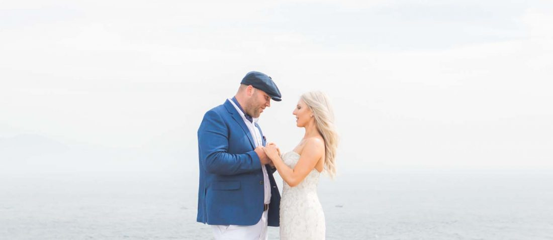 wedding photography review Sunborn