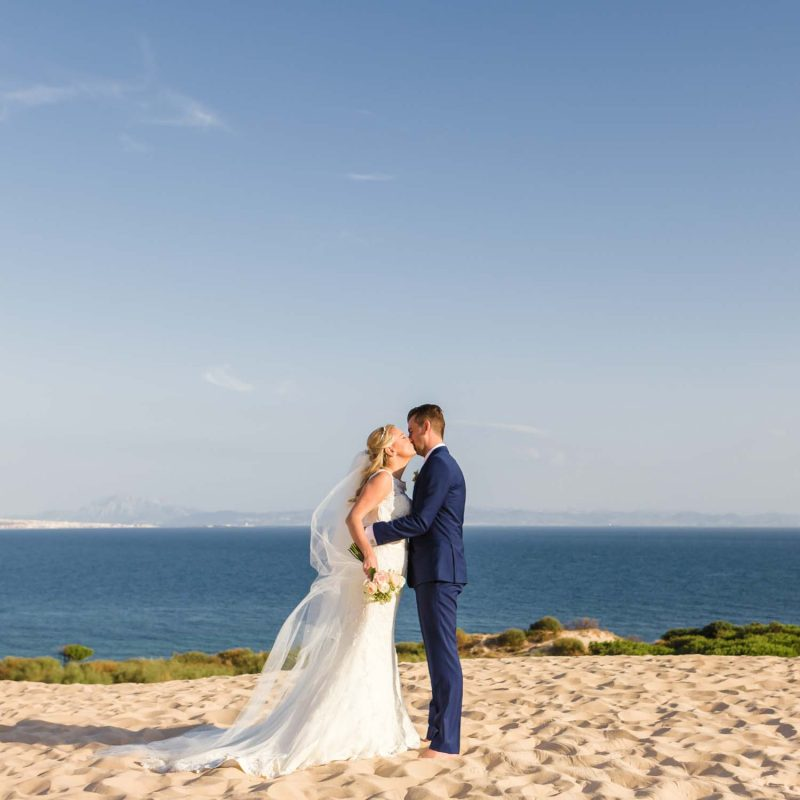 Tarifa wedding review