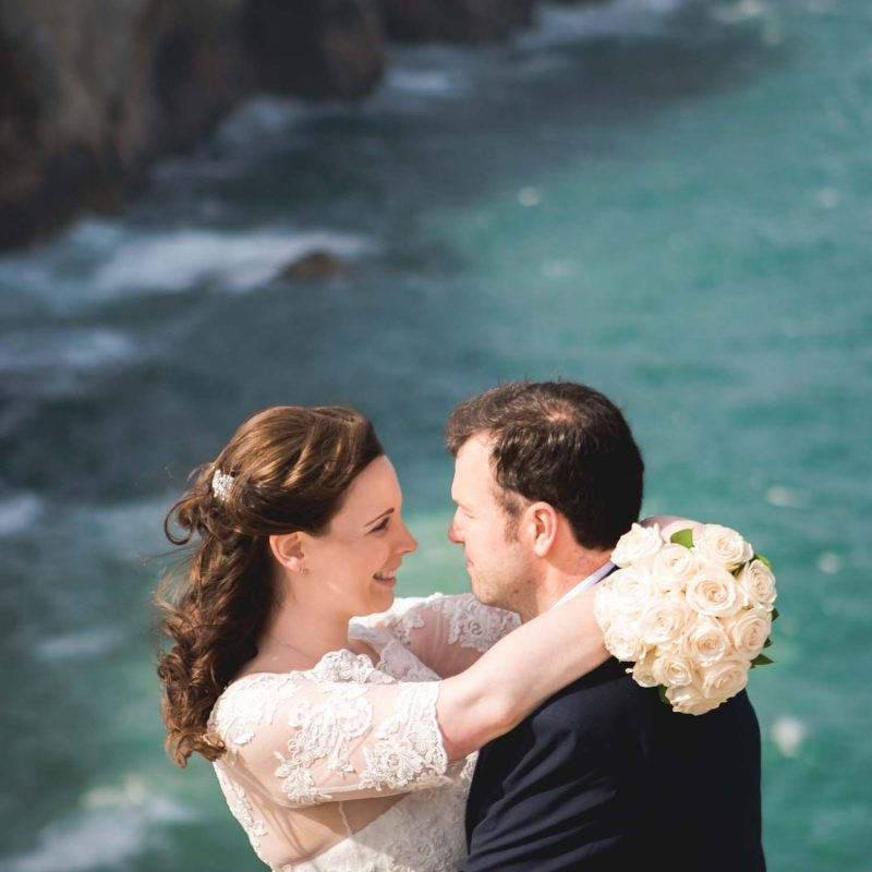 Gibraltar wedding photo review