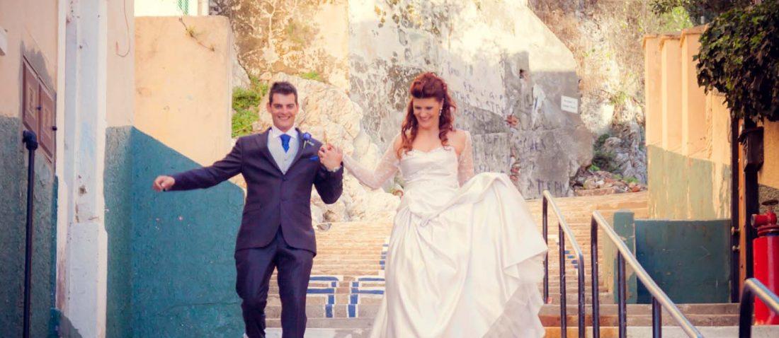 Wedding of Daniel & Rachel