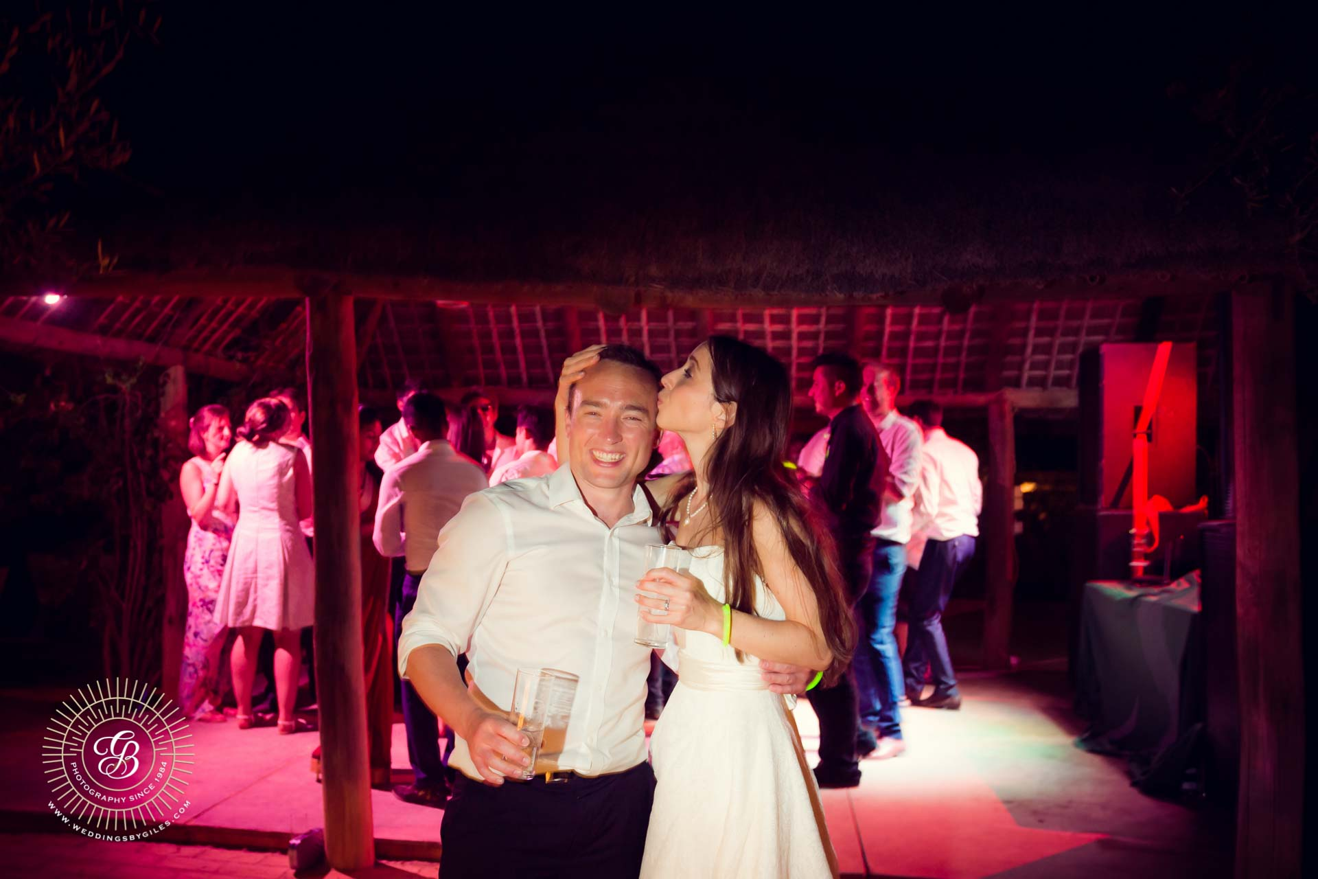 all night wedding party in spain