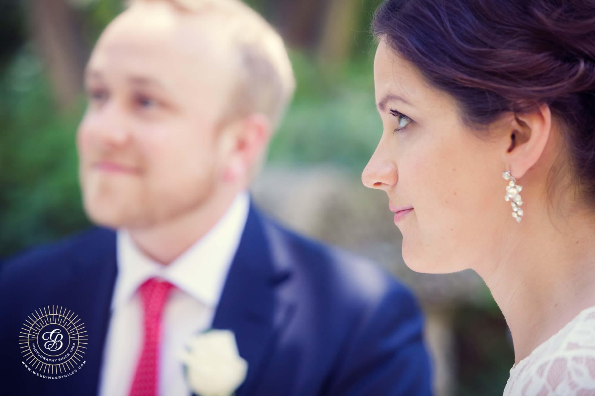 wedding elopement in Gibraltar