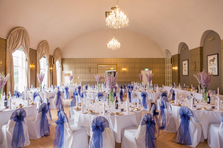 Unique Wedding Reception Decorations Bristol Wedding