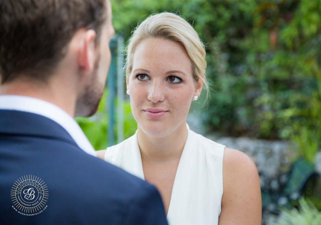 elopment wedding vows
