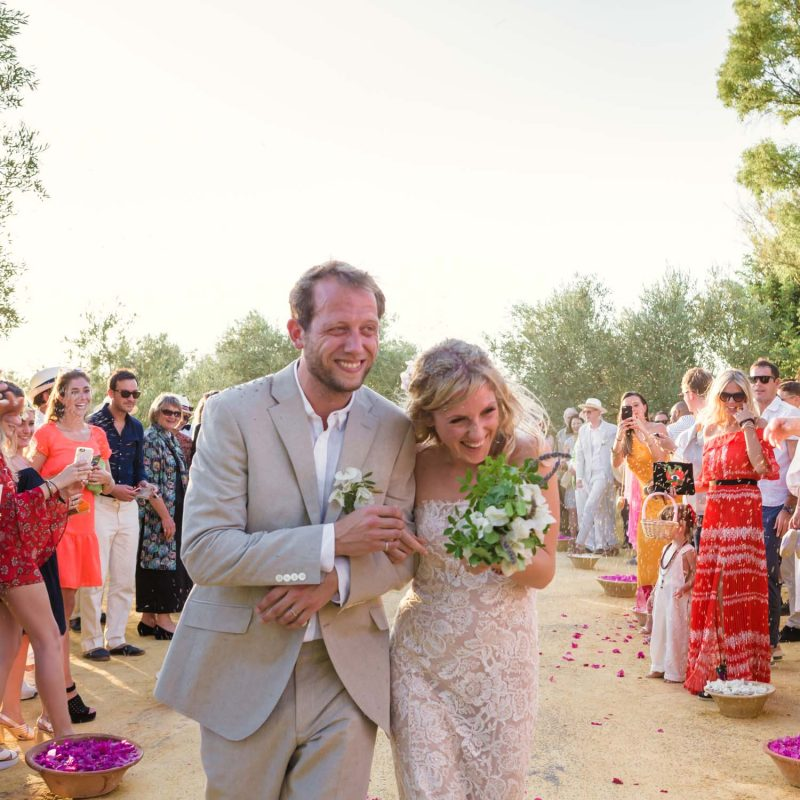 Hacienda de san Rafael wedding review