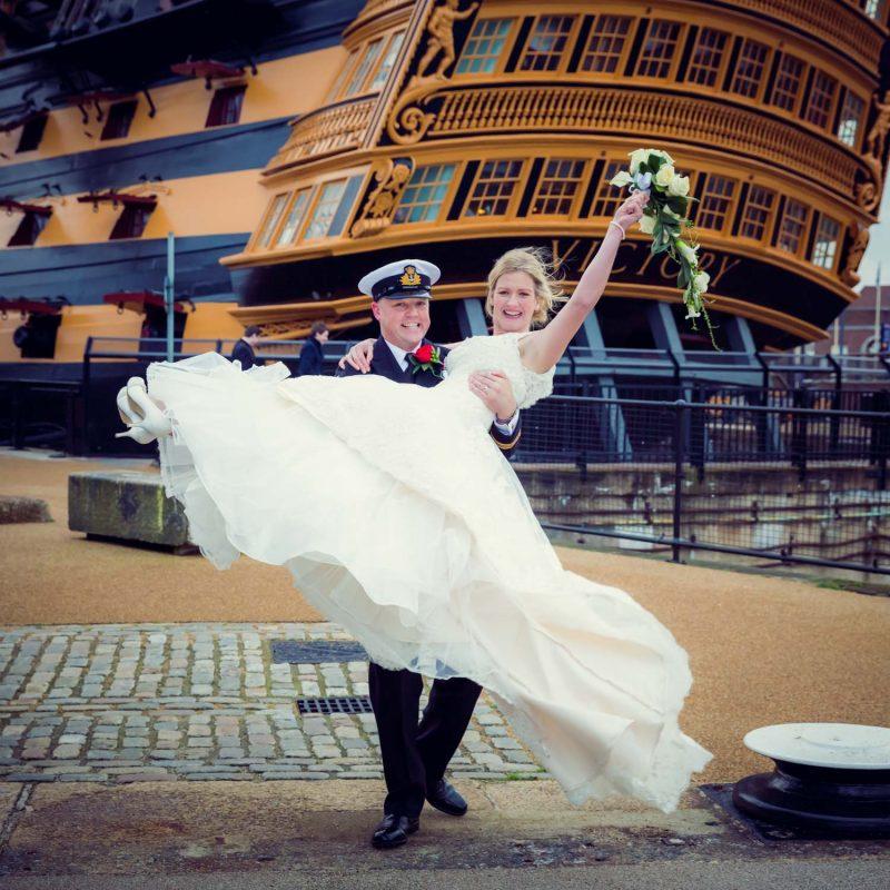 Mary Rose Wedding