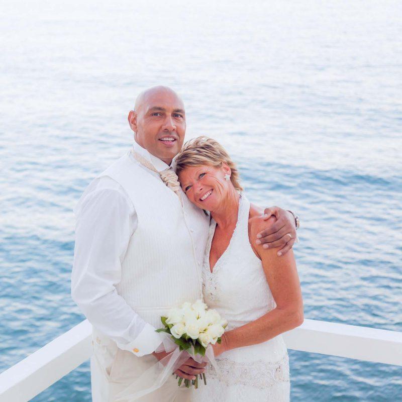 Wedding of Hector & Janet