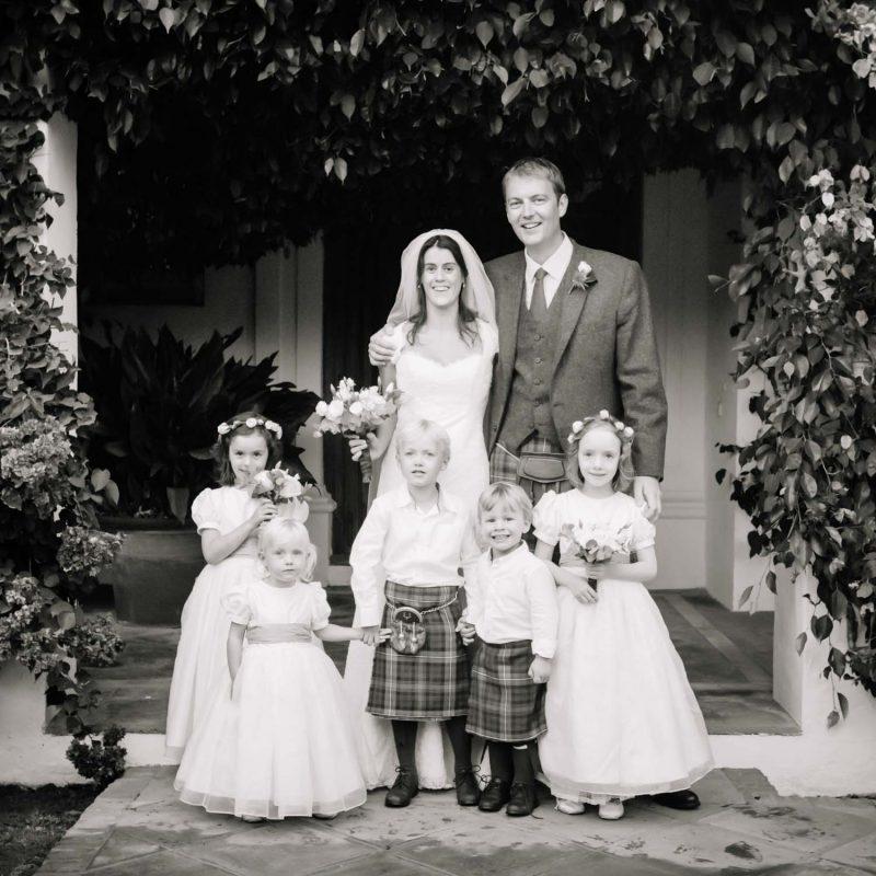 Sotogrande wedding